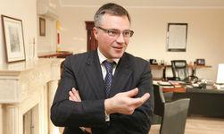Никаких дел с ДНР принципиально не имеем – гендиректор Метинвеста