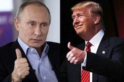 Путин очень скоро перестанет радоваться победе Трампа – FT
