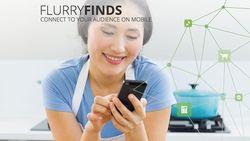 Flurry - новый стартап в портфеле Yahoo!