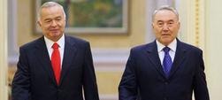 """Социологи удивлены критериями: Президент Узбекистана Каримов – самый """"хитрый"""" в ЦА"""
