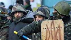 "Неизвестные ""представители Майдана"" захватили у ОАО ""КАМАЗ"" 50 грузовиков"