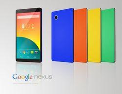 В Nexus 6 Google будет использовать восьмиядерные чипы Qualcomm