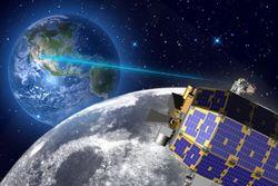 Зонд НАСА «LADEE» начинает сбор данных о Луне
