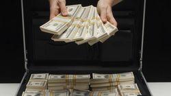Деньги российских олигархов вернулись на Запад