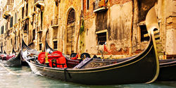 Венеция также проводит референдум – хочет отделиться от Италии
