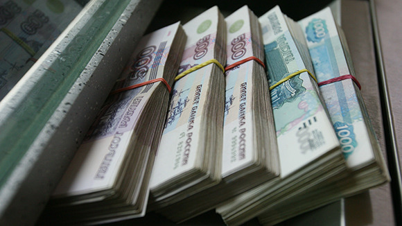 Клиенты банков стали открывать «счета-невидимки»
