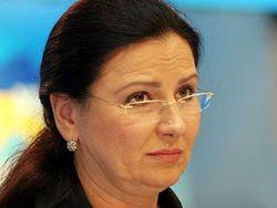 Богословская: в Партии регионов депутатов удерживают угрозами