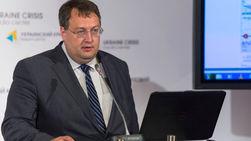 Российские солдаты не хотят воевать против украинцев – Геращенко