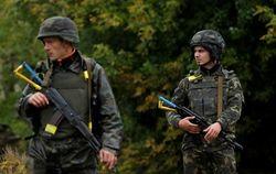 Силы АТО взяли под контроль сверхважную дорогу на Харьков