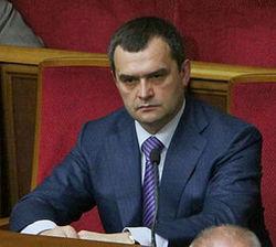 Захарченко намерен реформировать МВД по европейскому образцу