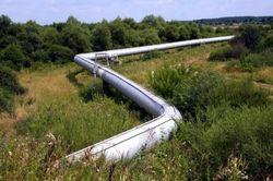 Аналитики оценили карту АТО и газовых магистралей Украины