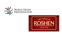 """Украина просит ВТО защитить """"Рошен"""" от Роспотребнадзора"""