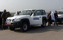 Боевики в Донбассе освободили вторую группу миссии ОБСЕ