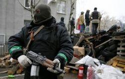 Судьба захваченных в Луганске солдат-срочников до сих пор неизвестна
