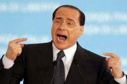 Берлускони может стать послом России - СМИ Италии