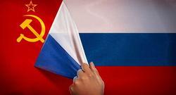 Россия и СССР: 11 различий сможет ли страна выдержать санкции всего мира?