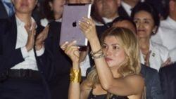 Гульнара Каримова выдоила из телекоммуникационных компаний более 1 млрд. долларов