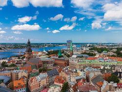Названы самые популярные в марте 2015 г. агентства недвижимости Латвии