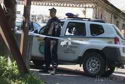 В Одессе предотвратили подрыв газопровода