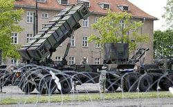Польша и страны Балтии готовы разместить склады с тяжелым оружием из США