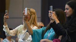Смартфоны в России подорожают на 10-20 процентов