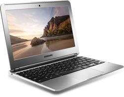 Базовый вариант хромбука Samsung Chromebook 3 будет стоить 200 долларов