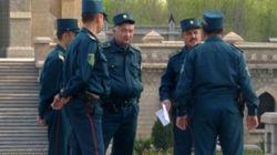 Милиция в Узбекистане начала подготовку к саммиту ШОС