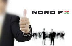 NordFX назван лучшим брокером по работе с криптовалютами