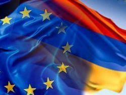 Армения и ЕС могут подписать новое политическое соглашение