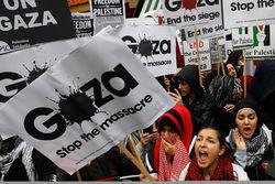 Перемирие на 72 часа между Израилем и ХАМАС вступило в силу