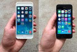 Появились макеты iPhone 6 и информация об уникальном разрешении дисплея