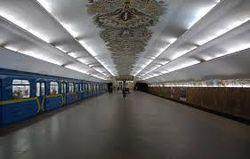 В целях безопасности в метро Киева запрещена любая видеосъемка