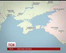 Жителям России и Украины Яндекс  представит разные карты Крыма