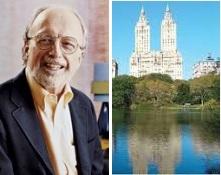Мультимиллионер совершил суицид, выпрыгнув с 16 этажа в Нью-Йорке