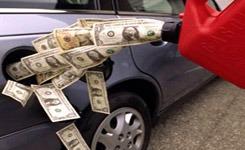 Цена бензина в Беларуси теперь напрямую привязана к курсу доллара США