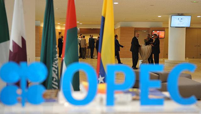 Новак: ОПЕК+ пока непредставлял предложений попродлению сделки после 2018 года