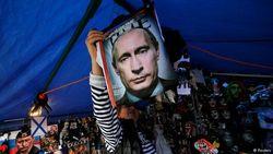 Запад в растерянности от бесцеремонности Путина – СМИ Германии