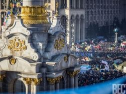 Обнародован список чиновников, ответственных за силовой разгон Евромайдана
