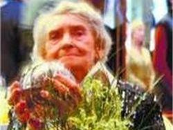 """Во Львове скончалась А. Булычева – автор советского хита """"Носики-курносики"""""""