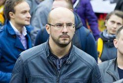 Открыто уголовное производство по факту захвата в заложники Рудыка