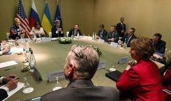 Лавров обвинил Киев в затягивании конституционной реформы