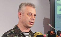 В Луганске действуют небольшие группы, невидимые жителям и боевикам – СНБО