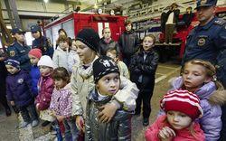 Около 61 тысяч беженцев вернулись в свои дома на Донбассе