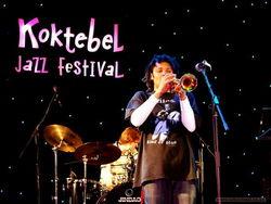 Фестиваль «Джаз Коктебель» сменил крымскую прописку на Одещину