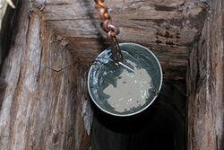 Кипяток в колодцах – Прикарпатью угрожает землетрясение?