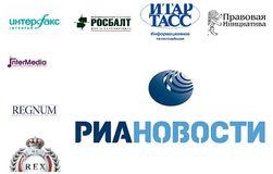 Группы информагентств в Одноклассники