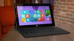 Microsoft: до выхода Surface Pro 3 осталось совсем не много