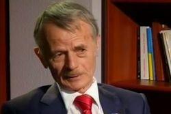 Фуры с украинскими продуктами из Крыма направляются в РФ – Джемилев