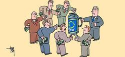 Трейдеры о фундаментальном давлении на курс евро