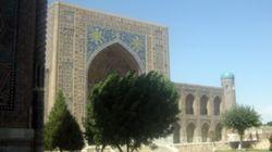 В Самаркандской области Узбекистана сменились два хокима
